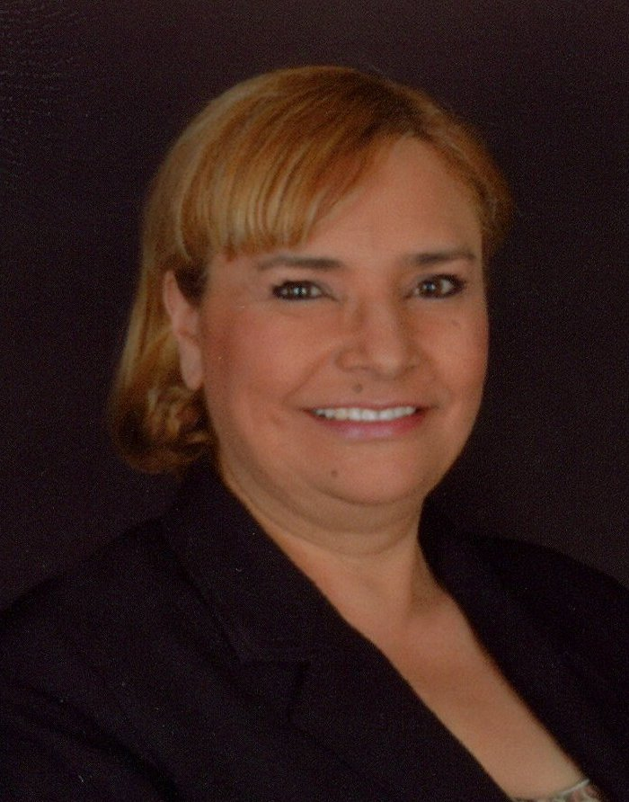 Gloria Villegas, Broker/Realtor
