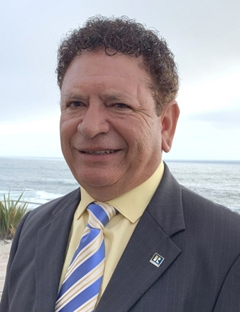 Ramon Mendez, Realtor